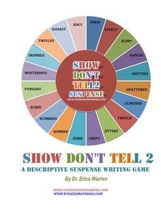 Teaching descriptive essay writing